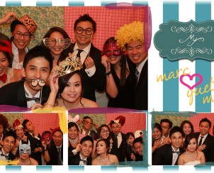 5.Marc and Yuet Min Wedding
